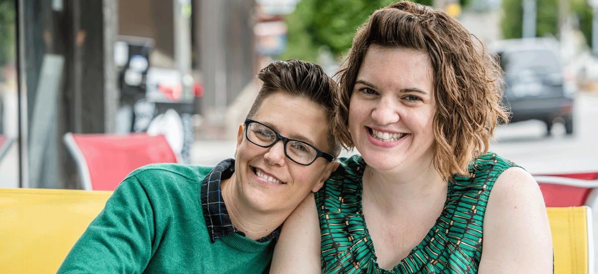 Lesbian Quarterly