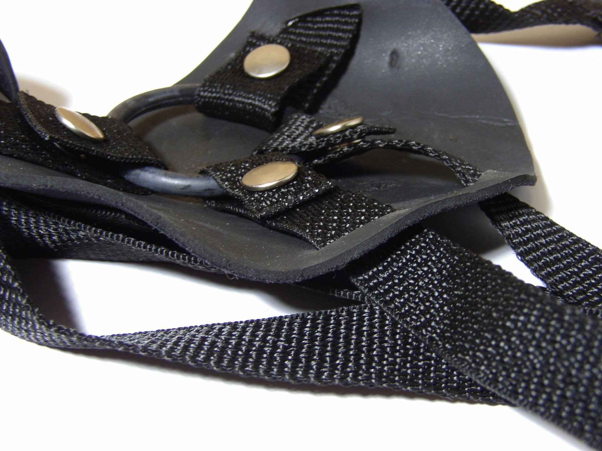 New to strap on sex? Here's what you need to know.